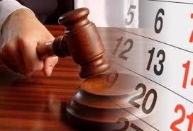 DECISÃO: Prazo prescricional deve permanecer suspenso enquanto o pedido administrativo estiver pendente de exame
