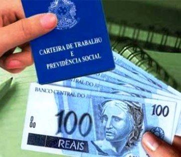 DECISÃO:  Contribuições Previdenciárias não recolhidas não podem ser descontadas em folha de pagamento