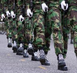 DECISÃO: TRF1 nega pedido de danos morais a militar escoltado durante permanência na unidade militar